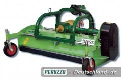 ELK Front-/Heck Schlegelmäher - Peruzzo Anbaugerät