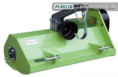Frog Schlegelmäher - Peruzzo Anbaugerät