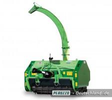Cobra Pianura - Hackschnitzelhäcksler - Peruzzo Anbaugerät