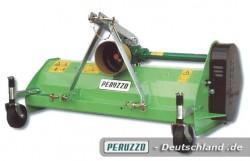 Fox Schlegelmäher - Peruzzo Anbaugerät