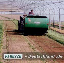 Für den Landschafts- und Gartenbau