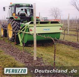 Landwirtschaftlicher Einsatz