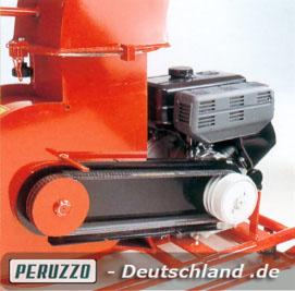 Peruzzo Turbo