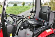 Tym Traktor T273 Kabine
