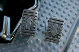 Hoher Fahrkomfort durch Hydrostatantrieb über die 2-Pedalsteuerung