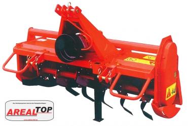 ArealTop Bodenfräse T10 mit Kettenantrieb