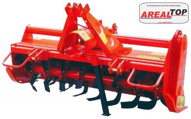 ArealTop Bodenfräse T2 mit Kettenantrieb