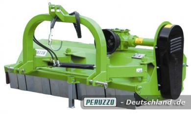 BULL Schlegelmäher - Peruzzo Anbaugerät