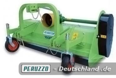 Puma Front-/Heck Schlegelmäher - Peruzzo Anbaugerät