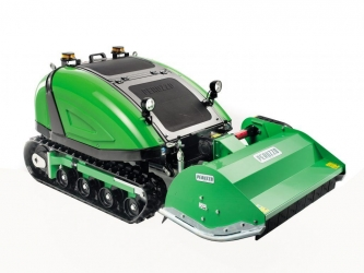 Aktion 2020 - Peruzzo Robofox Hybrid