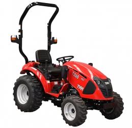 TYM T265 NH   26 PS Allradtraktor mit Hydrostat