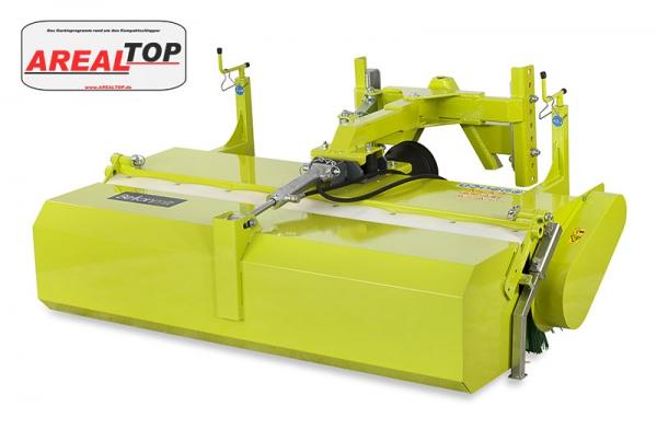 ArealTop Frontkehrmaschine 120cm, 150cm, 150cm