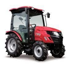 TYM T395 NC  39 PS Allradtraktor mit Schaltgetriebe