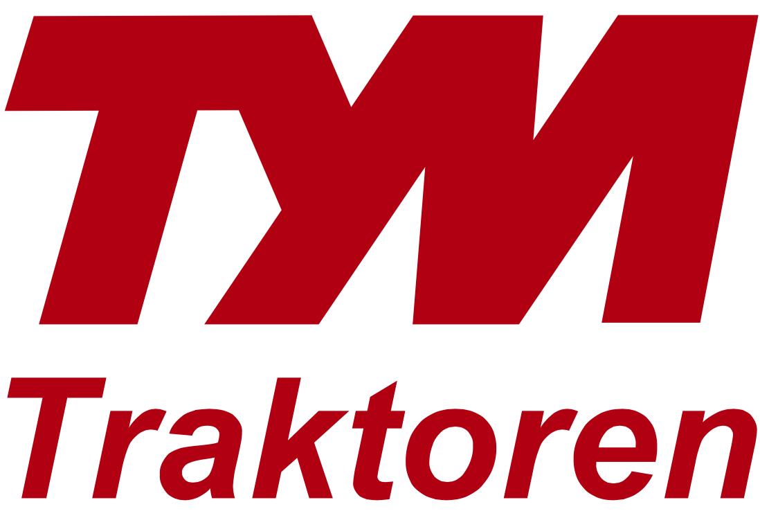 Tym-Traktoren Vertrieb
